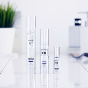 Fit Face Care Gift Pack - skin care