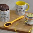 Sweet Tooth Thankyou Gift Chocolate Mug Cake Kit