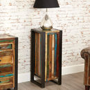 Shoreditch Tall Lamp Side Table