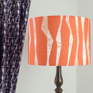 Alto Drum Lampshade