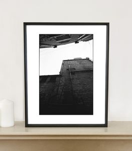Geometry, Margate Photographic Art Print