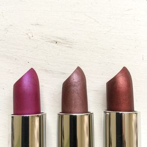 Natural Organic Lipstick Suitable For Vegans - new in health & beauty