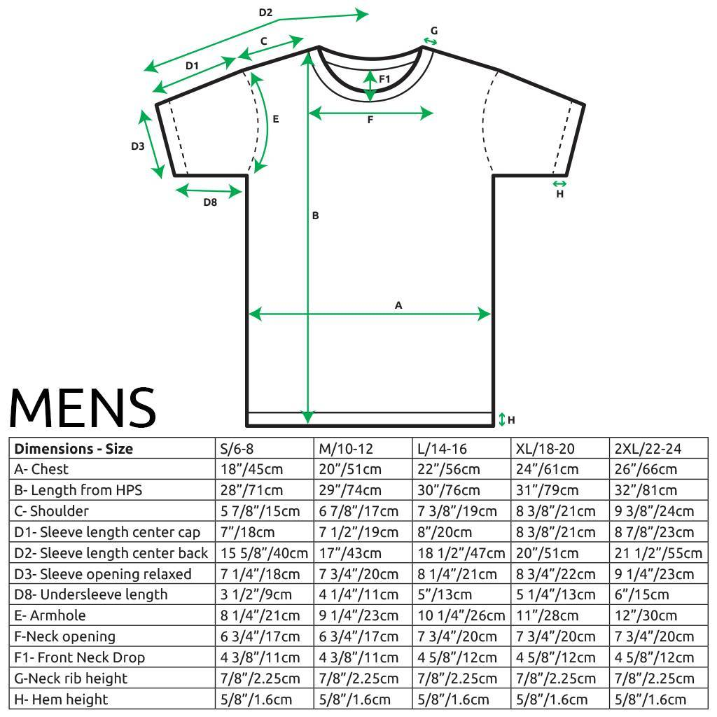 52042eef personalised father's day t shirt by able labels ...