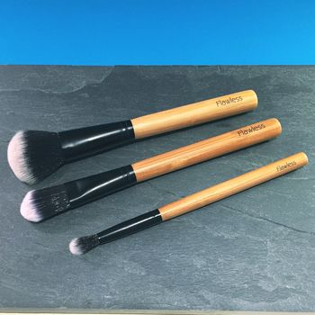 Professional Makeup Brush Set Classically Flawless