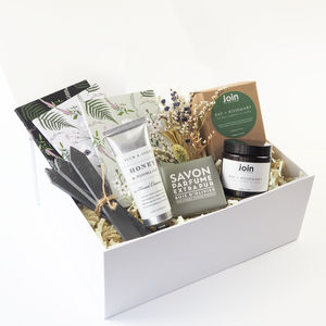 U0027Blooming Marvellousu0027 Luxury Gardeners Gift Box