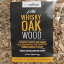 Whisky Oak Chips