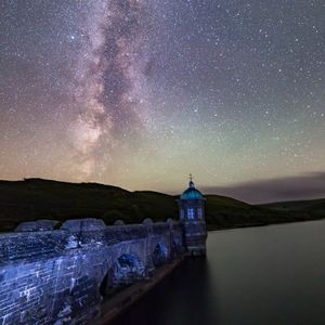 Stargazing Experience In Wales - gifts for my wife