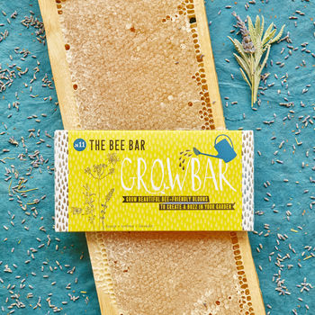 Bee Growbar