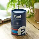 Fuel Candle Motor Racing Inspired Scented Candle