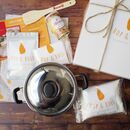 Make Your Own Sri Lankan Hoppers Food Hamper Kit