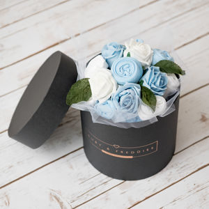 Luxury Baby Bouquet - gifts for babies
