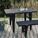 Harmen Outdoor Table Or Bench