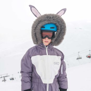 Hop Bunny Children's Ski Suit