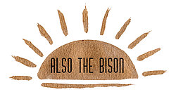 Also the Bison logo