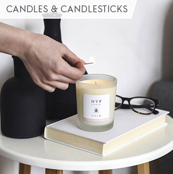shop candles and candlesticks