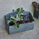 Winslow Wall Planter