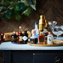 Luxury Personalised Christmas Crackers: Premium Spirits