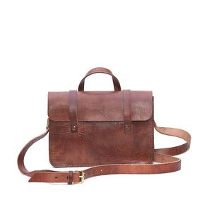 Brooklyn Mini Satchel