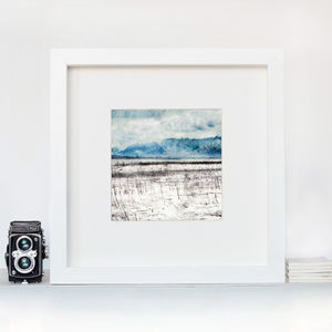 Road From Arniston - new in prints & art