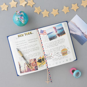 My Travel Journal - travel journals & diaries