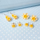 Daffodil Earring Selection