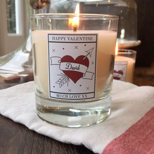 Love Candle - candles & home fragrance