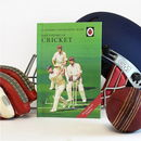 Personalised Ladybird History Of Cricket Book