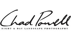 Chad Powell Photography Logo