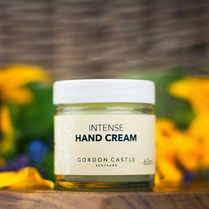 Gardeners Intense Hand Cream - skin care