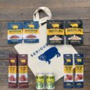 Craft Meat And Craft Beer Gift Set