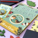 'Garden Explorers' Wildlife Activity Kit For Kids