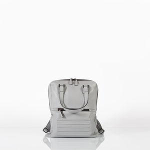 Holborn Leather 2in1 Unisex Backpack - backpacks
