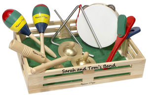 Great Big Band Set - educational toys