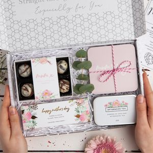 Mother's Day Letterbox Gift Set - all mother's day gifts