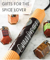 gifts for the spice lover