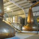 Whisky Tour For Two, Lunch And A Bottle Of New Make Spirit