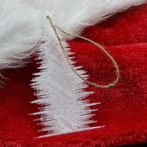 Soundwave Christmas Tree Decoration - tree decorations
