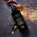 Gold Dry Body Oil