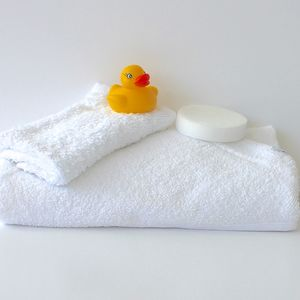 Baby Bath Time Bundle - baby care