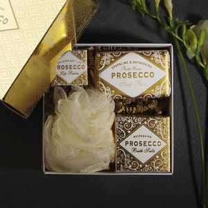 Prosecco Gift Box Collection - gift sets
