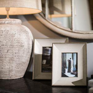 Lexington Wood Photo Frame