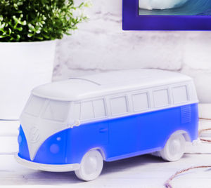 Vw Campervan Mood Light - children's room