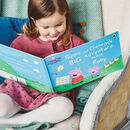Peppa Pig: Big Adventure Personalised Book