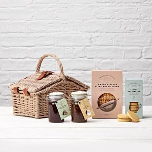 Picnic Hamper - hampers