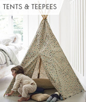 shop tents and teepees