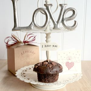 The Love Muffin - cakes & sweet treats