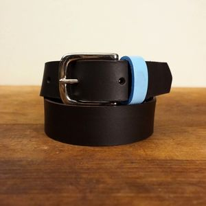 Leather Belt - whats new