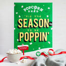 Mini Pop! Free From Popcorn Advent Calendar