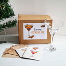 Personalised Cocktail Kit Gift Set