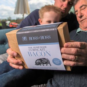 Make Your Own Original Bacon Kit - food hampers